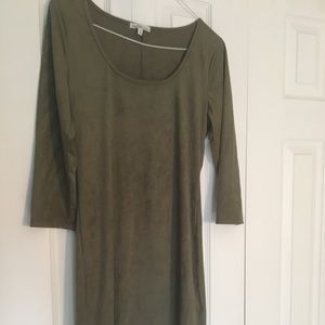 🌸SALE Charlotte Russe Top Dress Size XS
